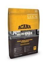 ACANA Acana Heritage | Free Run Poultry Dog Formula