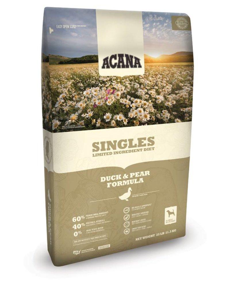 ACANA Acana Singles | Duck & Pear Dog Formula