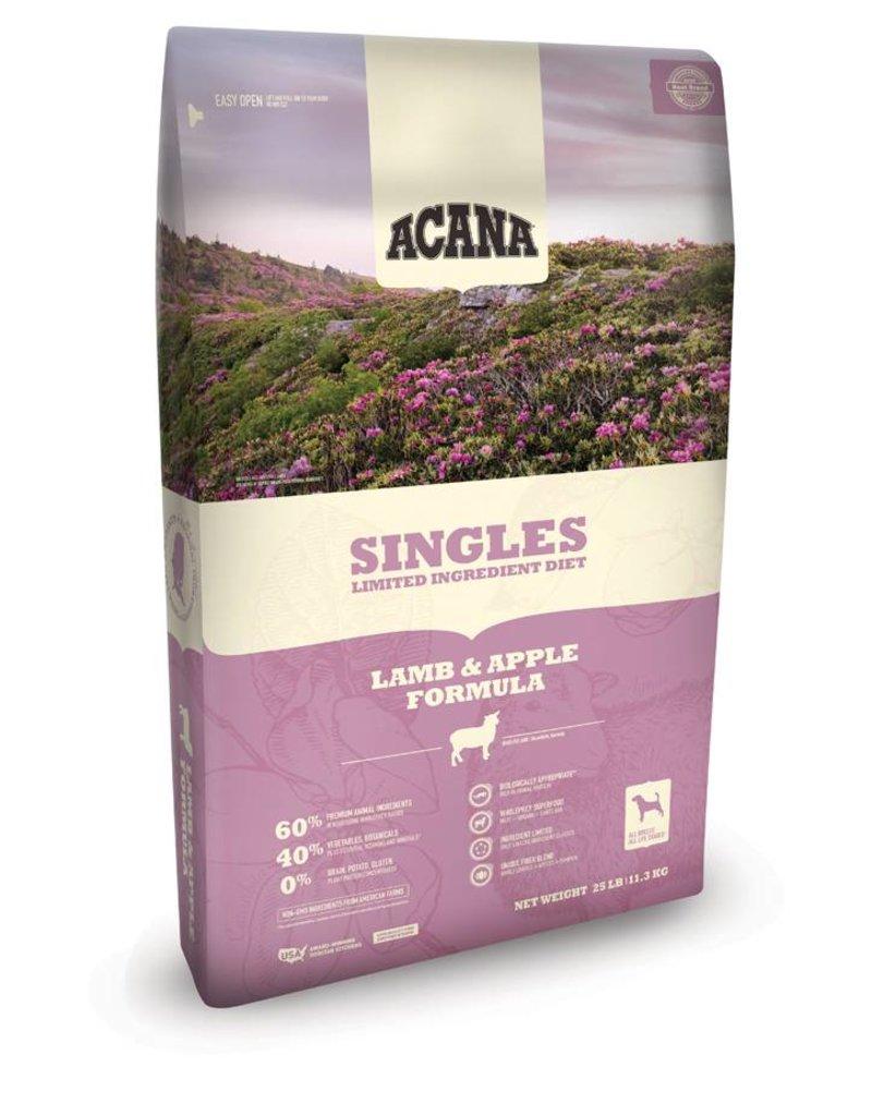 ACANA Acana Singles | Lamb & Apple Dog formula