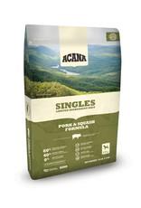 ACANA Acana Singles | Pork & Squash Dog Formula