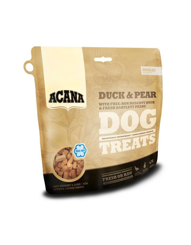 ACANA Acana Dog Treats | Duck & Pear