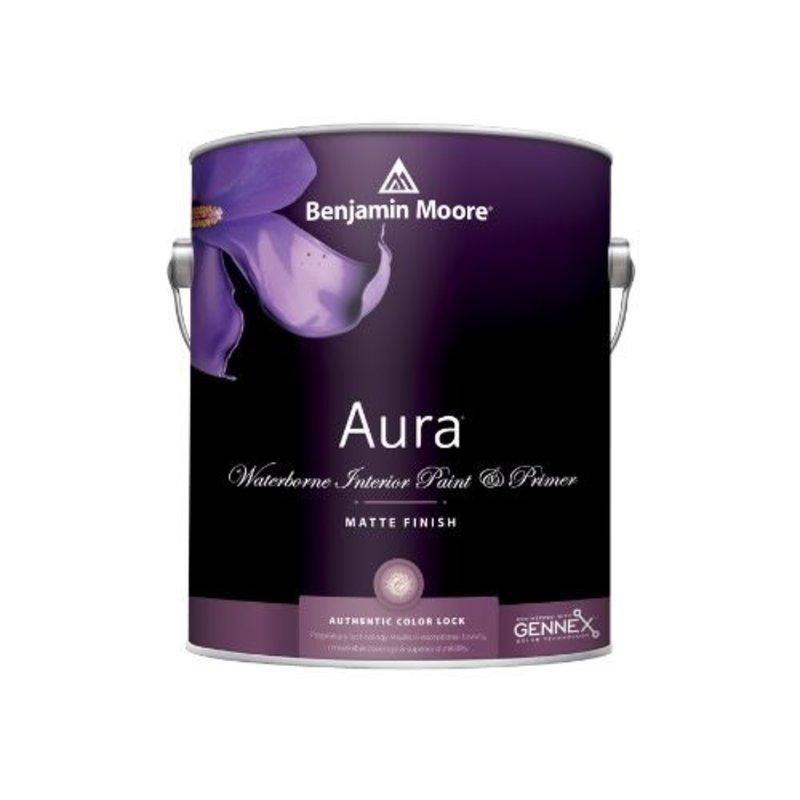 Benjamin Moore Aura® Interior Paint & Primer