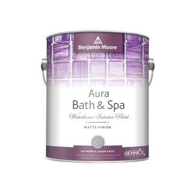 Benjamin Moore Aura® Bath & Spa
