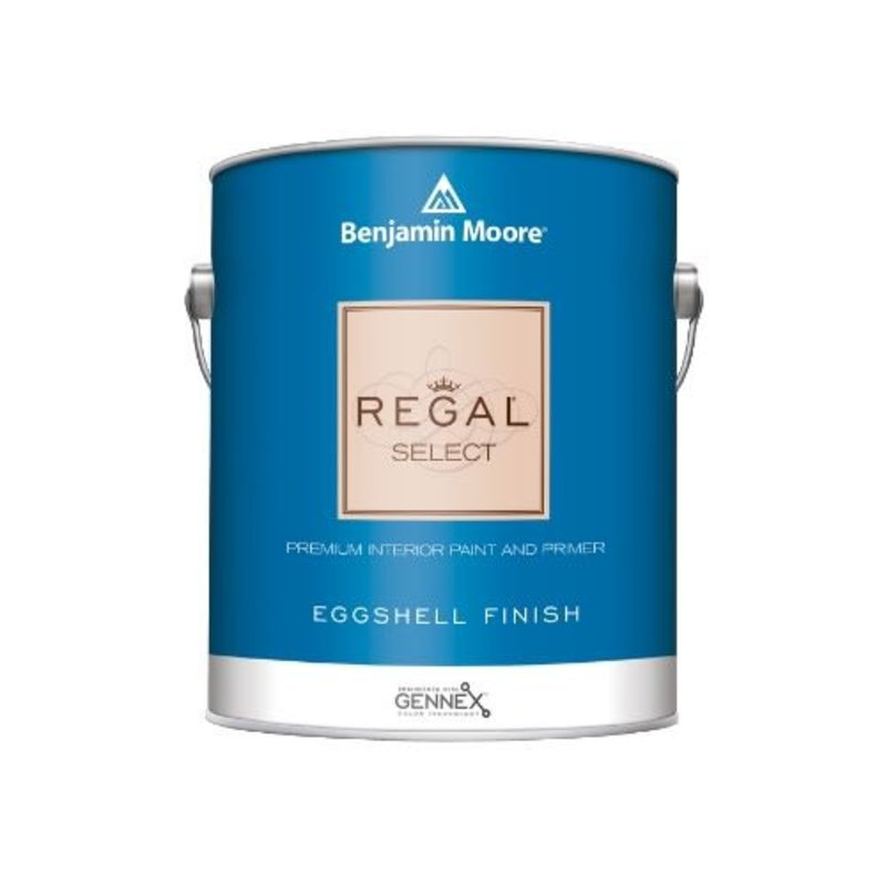 Benjamin Moore REGAL SELECT Interior