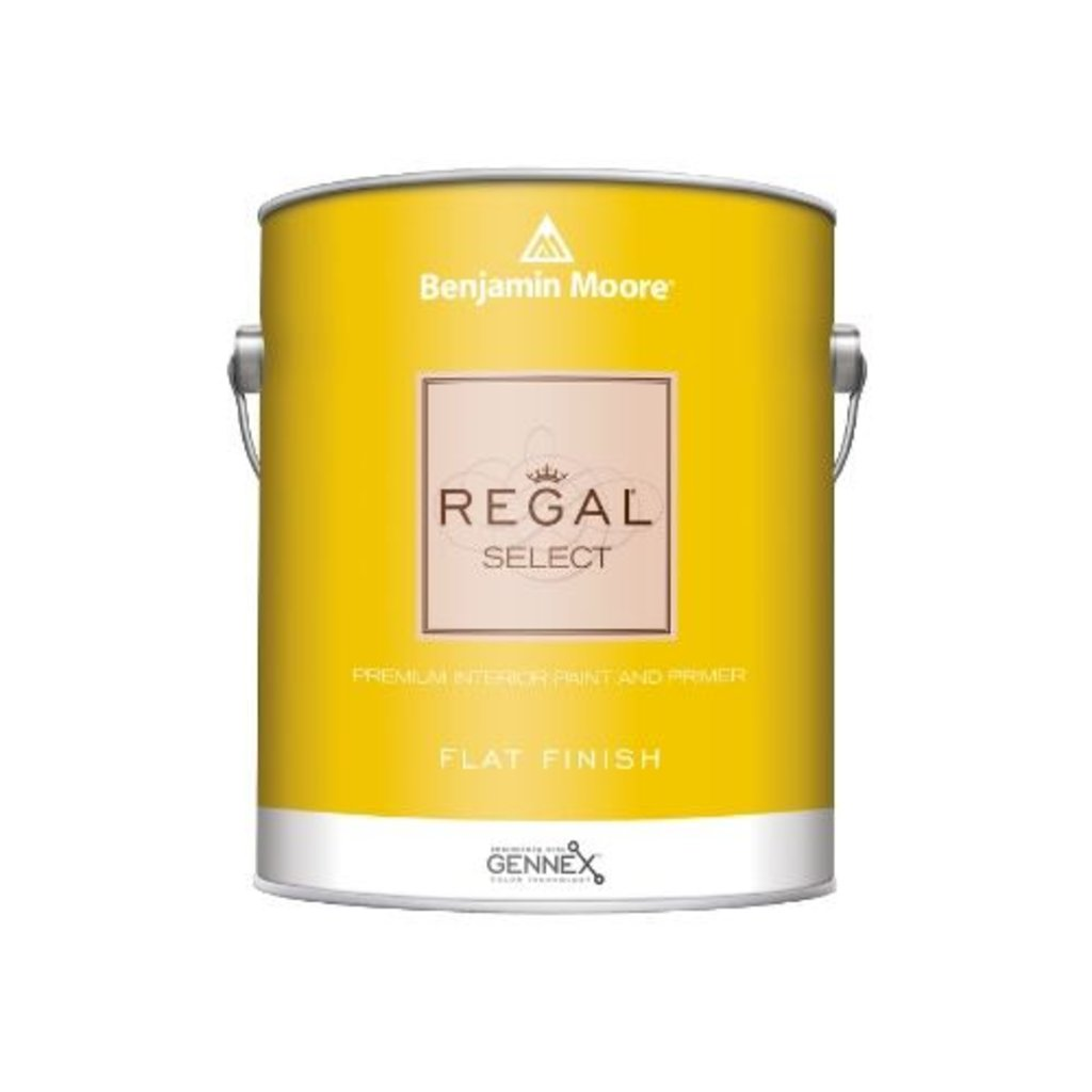 Benjamin Moore Regal® Select Interior Paint & Primer
