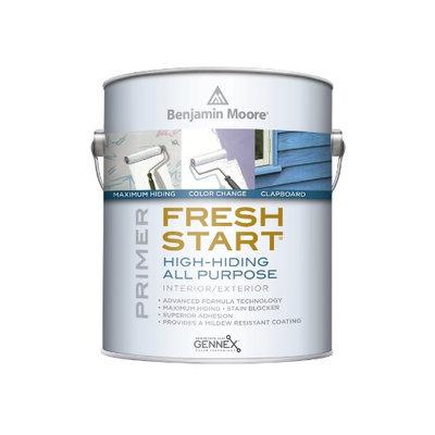 Benjamin Moore FRESH START Premium Primer