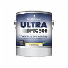 Benjamin Moore ULTRA SPEC 500 Interior