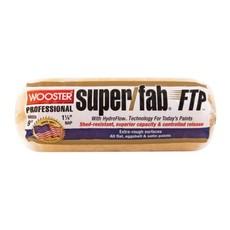 Wooster Wooster SUPER/FAB FTP