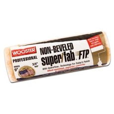 Wooster SUPER/FAB® FTP® NON-BEVELED