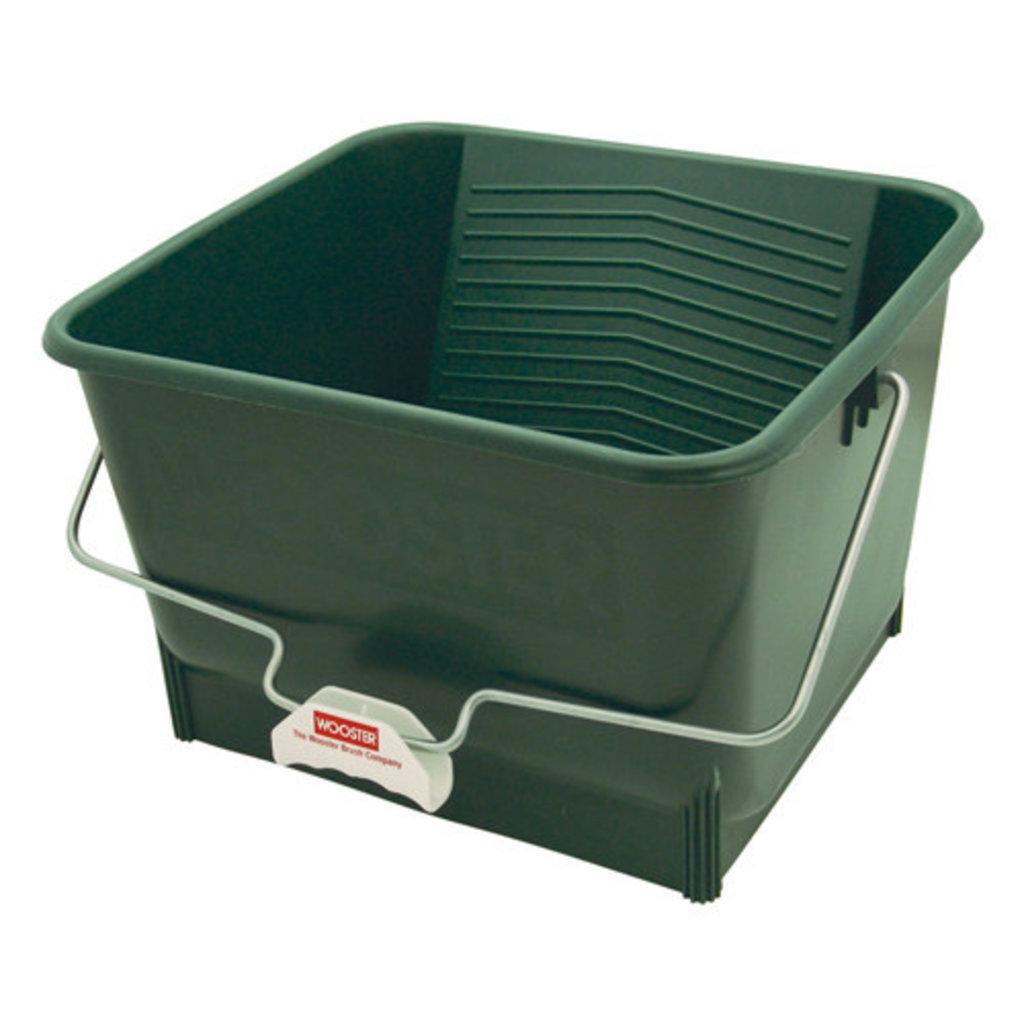 Wooster Wooster 4 Gallon Roller Bucket