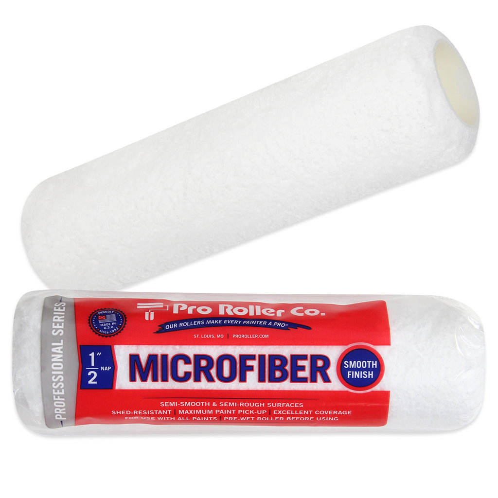 Pro Roller Co. Pro Roller - Microfiber