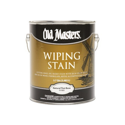 Old Masters Old Masters Wiping Stain