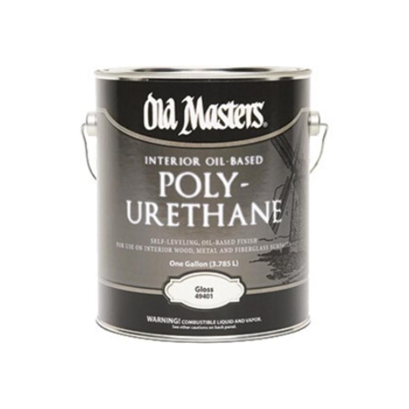Old Masters Old Masters Polyurethane