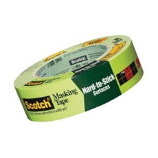 3M 3M Green Lacquer Masking Tape 2060