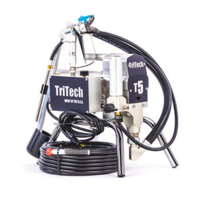 TriTech TriTech T5 Electric Airless
