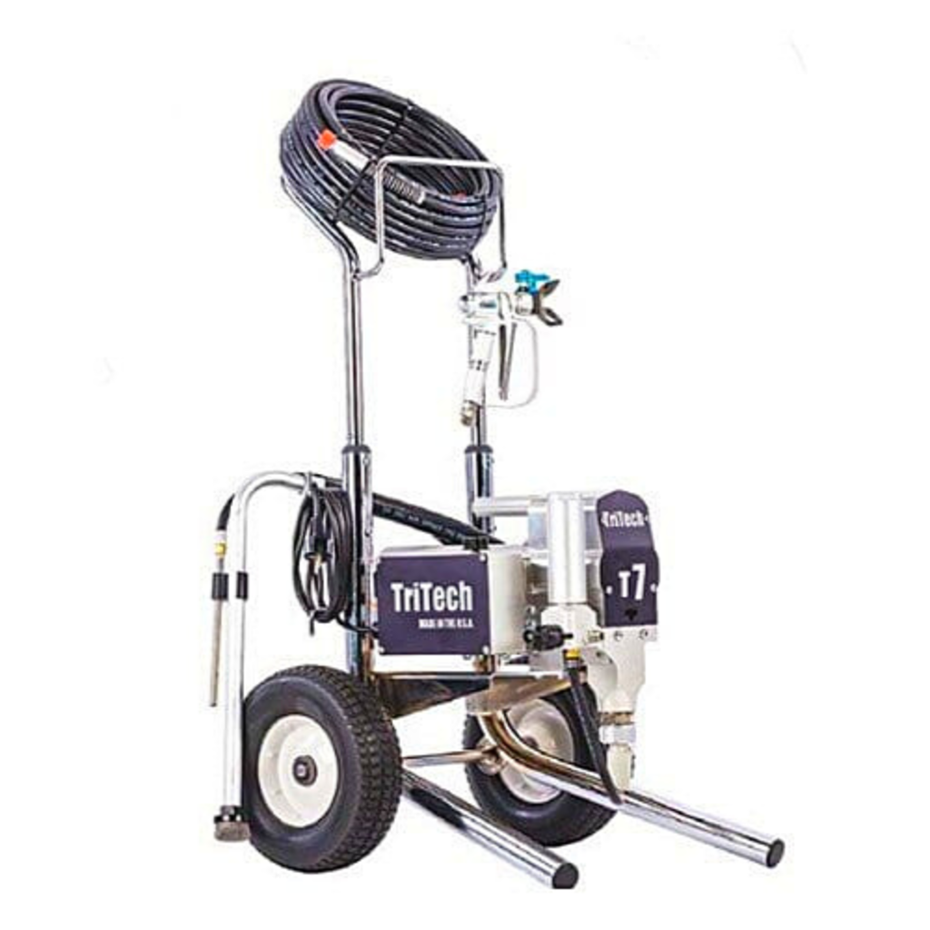 TriTech TriTech T7 Electric Airless