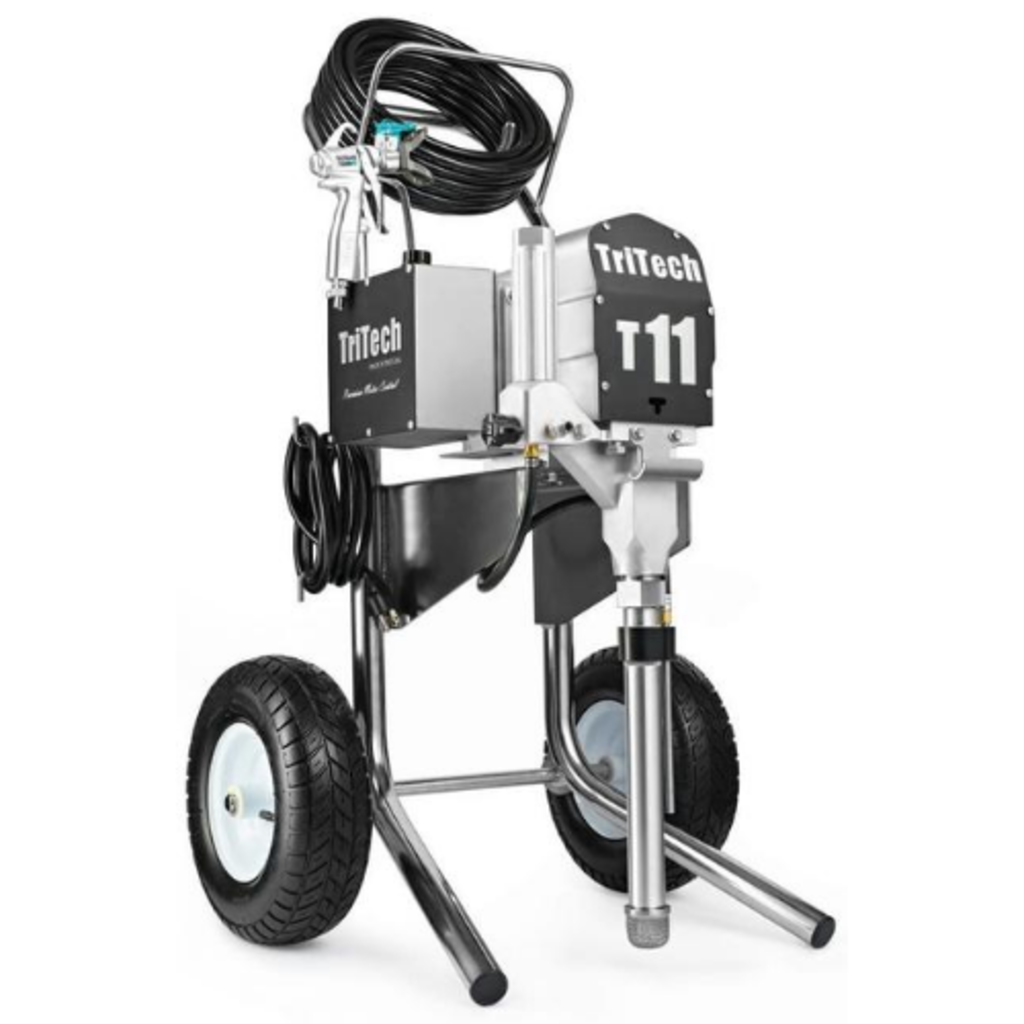 TriTech TriTech T11 Electric Airless