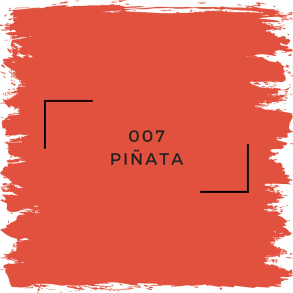 Benjamin Moore 007 Piñata