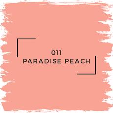 Benjamin Moore 011 Paradise Peach