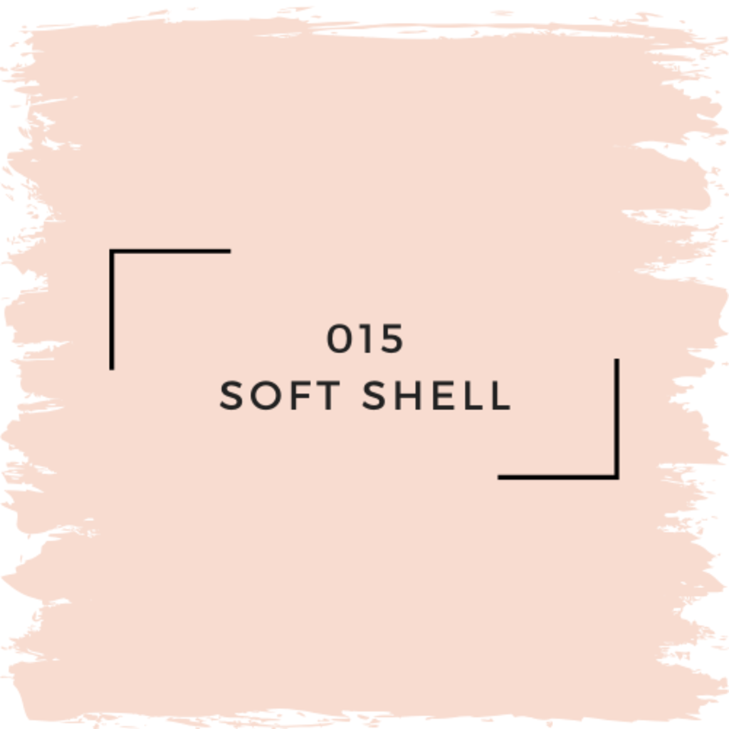 Benjamin Moore 015 Soft Shell