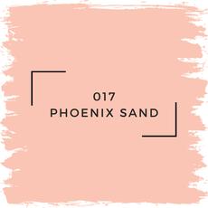 Benjamin Moore 017 Phoenix Sand