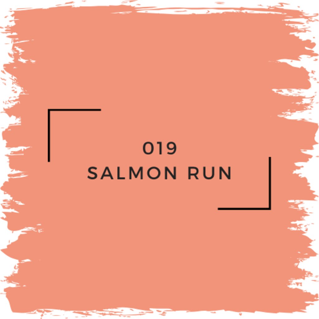Benjamin Moore 019 Salmon Run