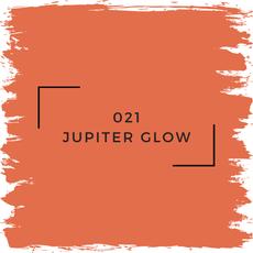 Benjamin Moore 021 Jupiter Glow