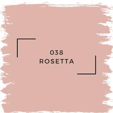 Benjamin Moore 038 Rosetta