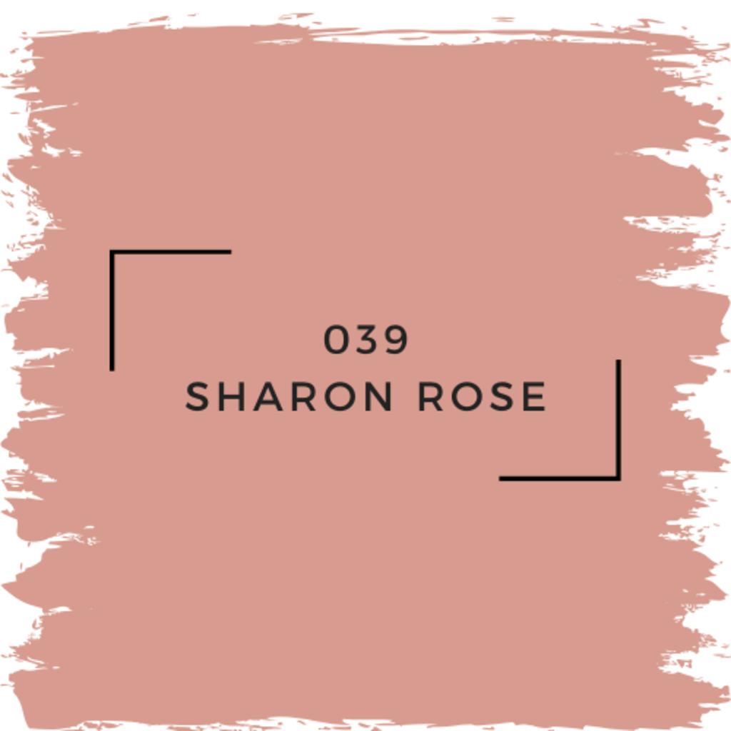 Benjamin Moore 039 Sharon Rose
