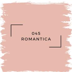 Benjamin Moore 045 Romantica