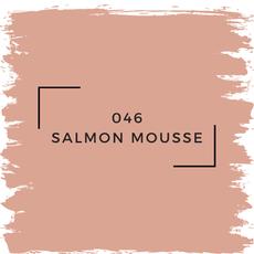 Benjamin Moore 046 Salmon Mousse