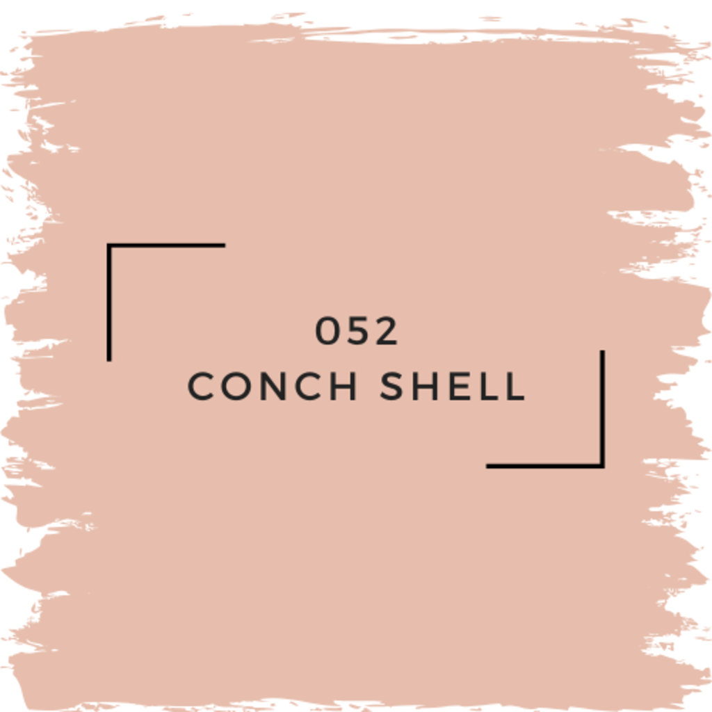 Benjamin Moore 052 Conch Shell