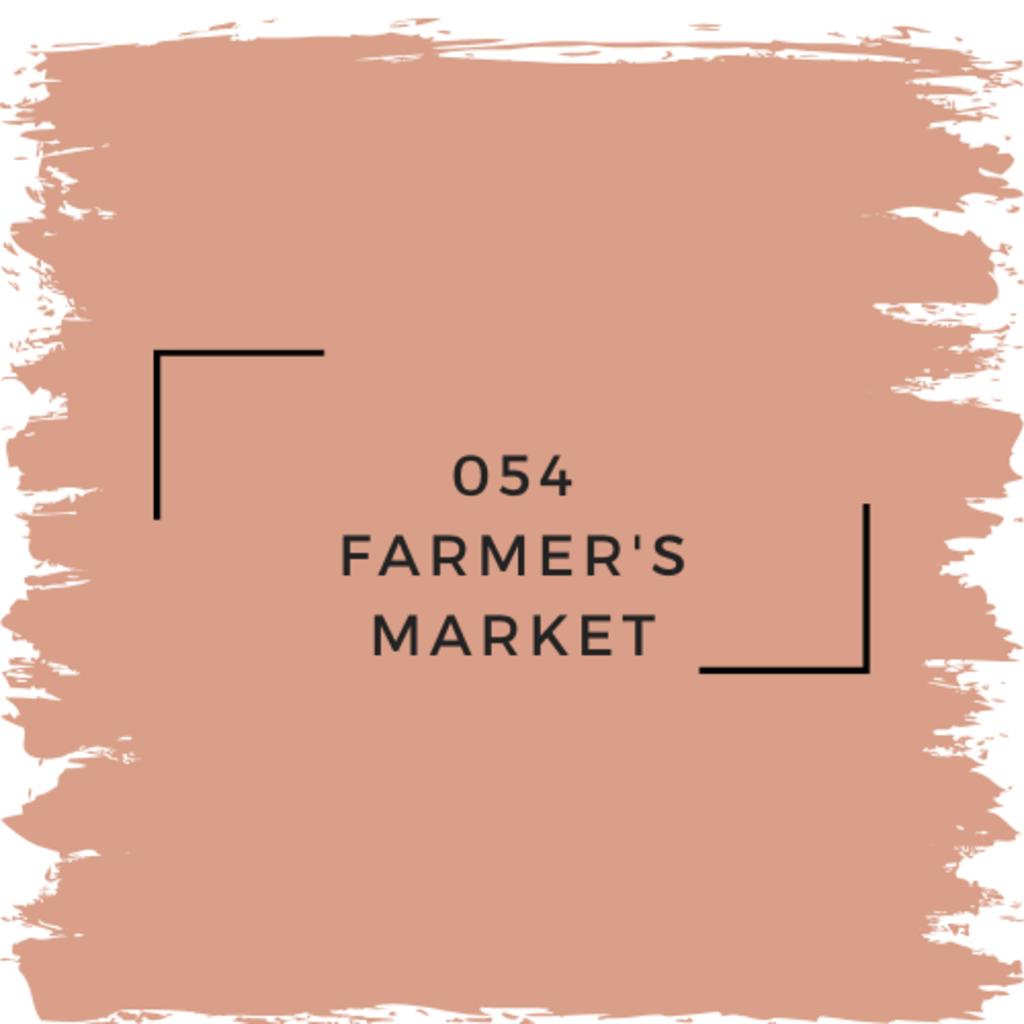 Benjamin Moore 054 Farmer's Market
