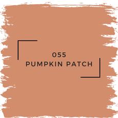 Benjamin Moore 055 Pumpkin Patch