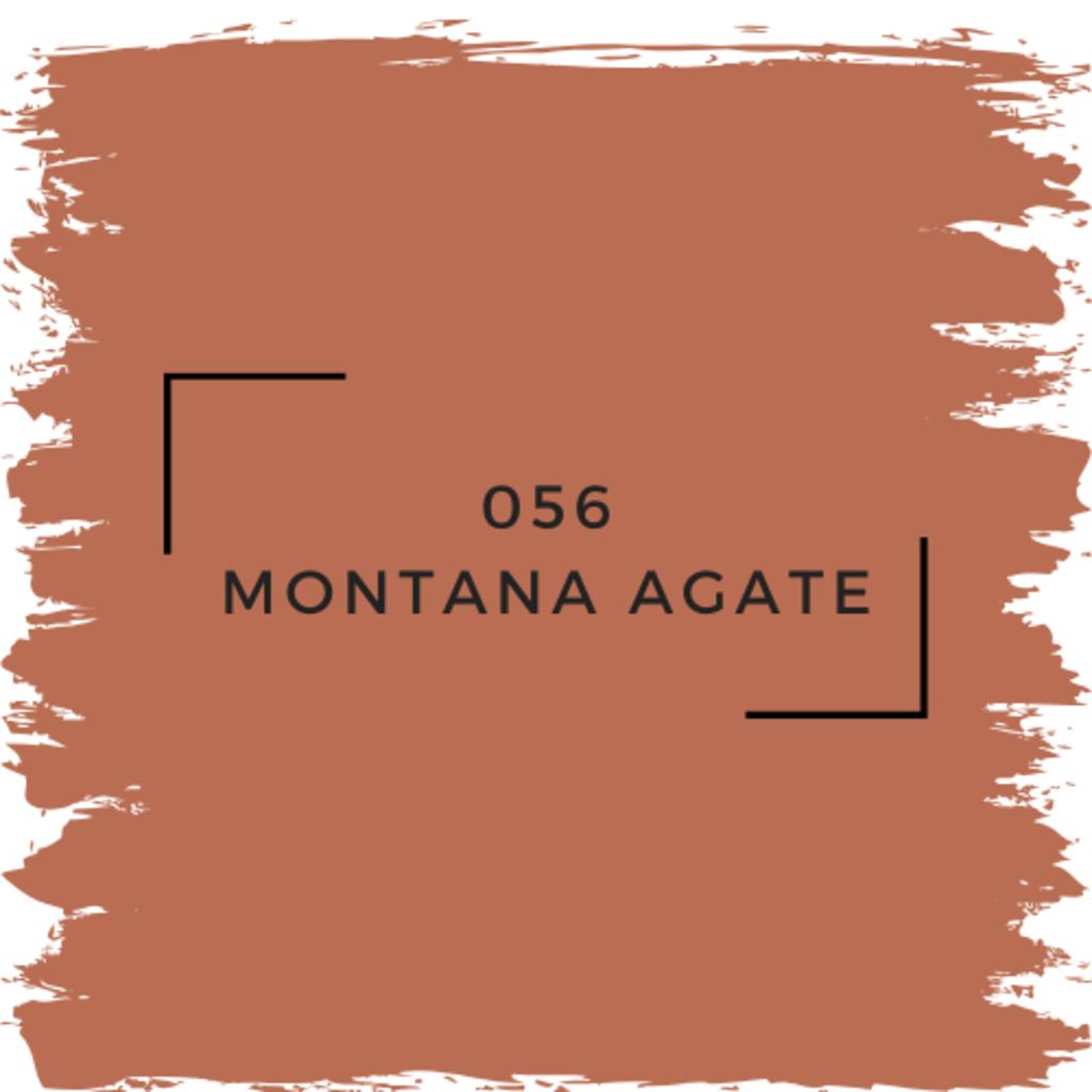 Benjamin Moore 056 Montana Agate