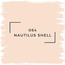 Benjamin Moore 064 Nautilus Shell