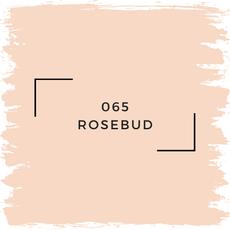 Benjamin Moore 065 Rosebud