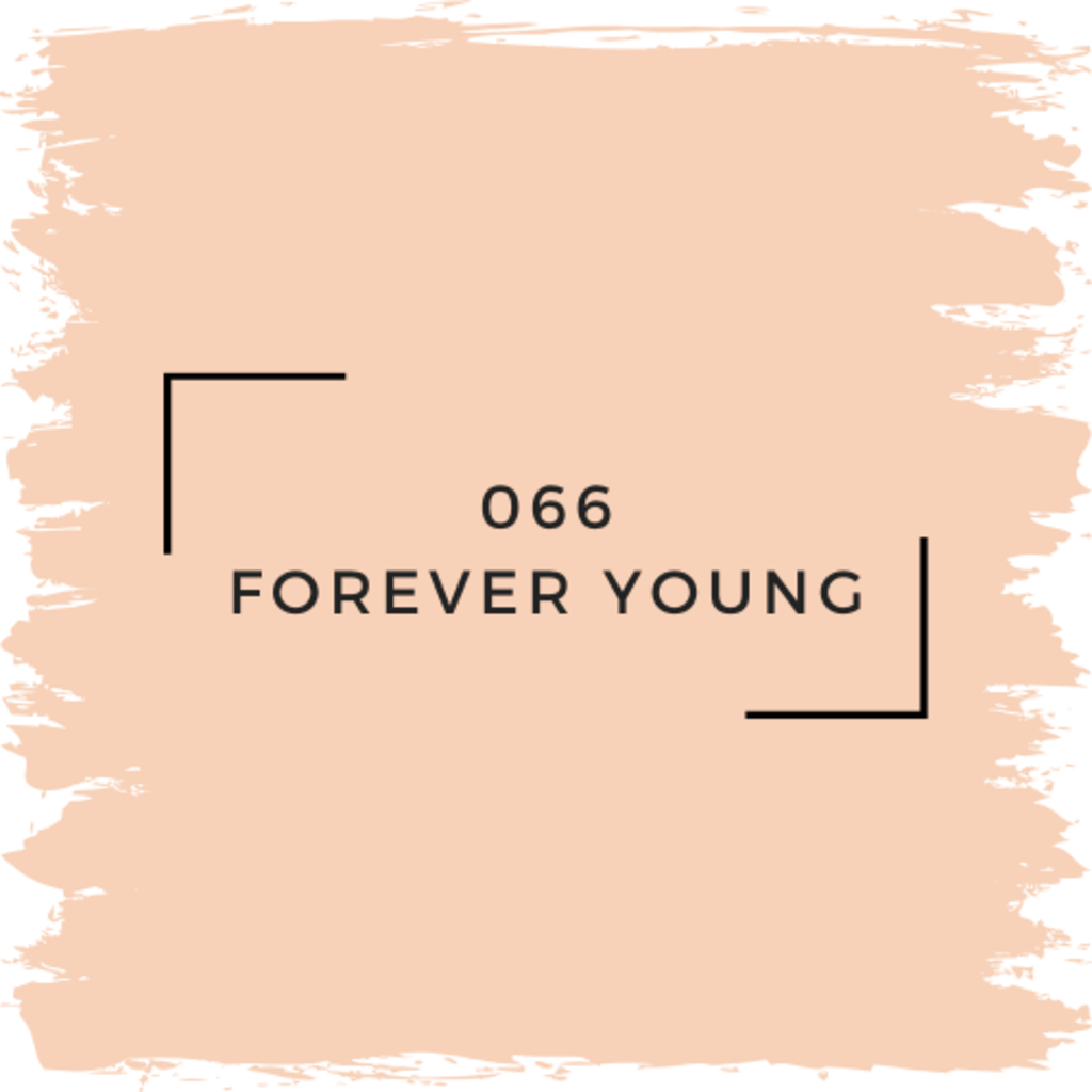 Benjamin Moore 066 Forever Young