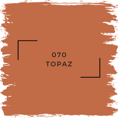 Benjamin Moore 070 Topaz