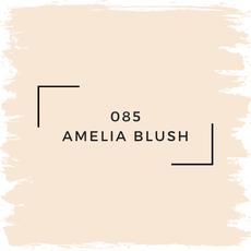 Benjamin Moore 085 Amelia Blush