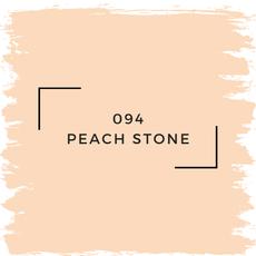 Benjamin Moore 094 Peach Stone