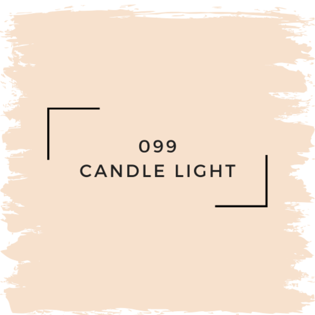 Benjamin Moore 099 Candle Light