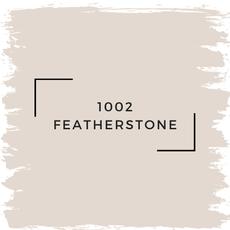 Benjamin Moore 1002 Featherstone