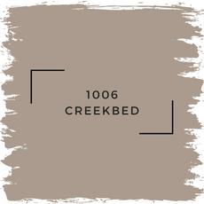 Benjamin Moore 1006 Creekbed