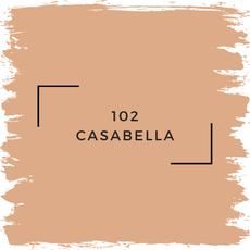 Benjamin Moore 102 Casabella