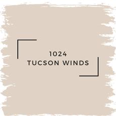 Benjamin Moore 1024 Tucson Winds