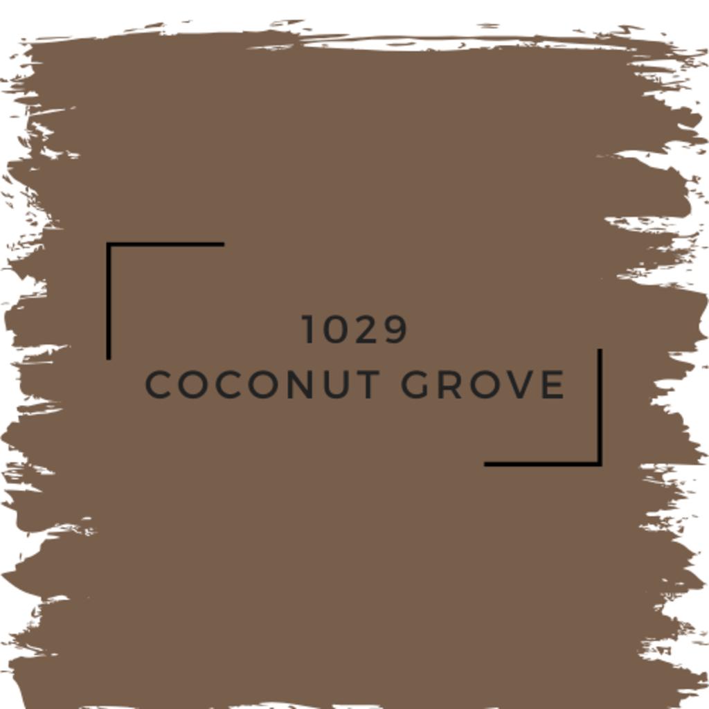 Benjamin Moore 1029 Coconut Grove