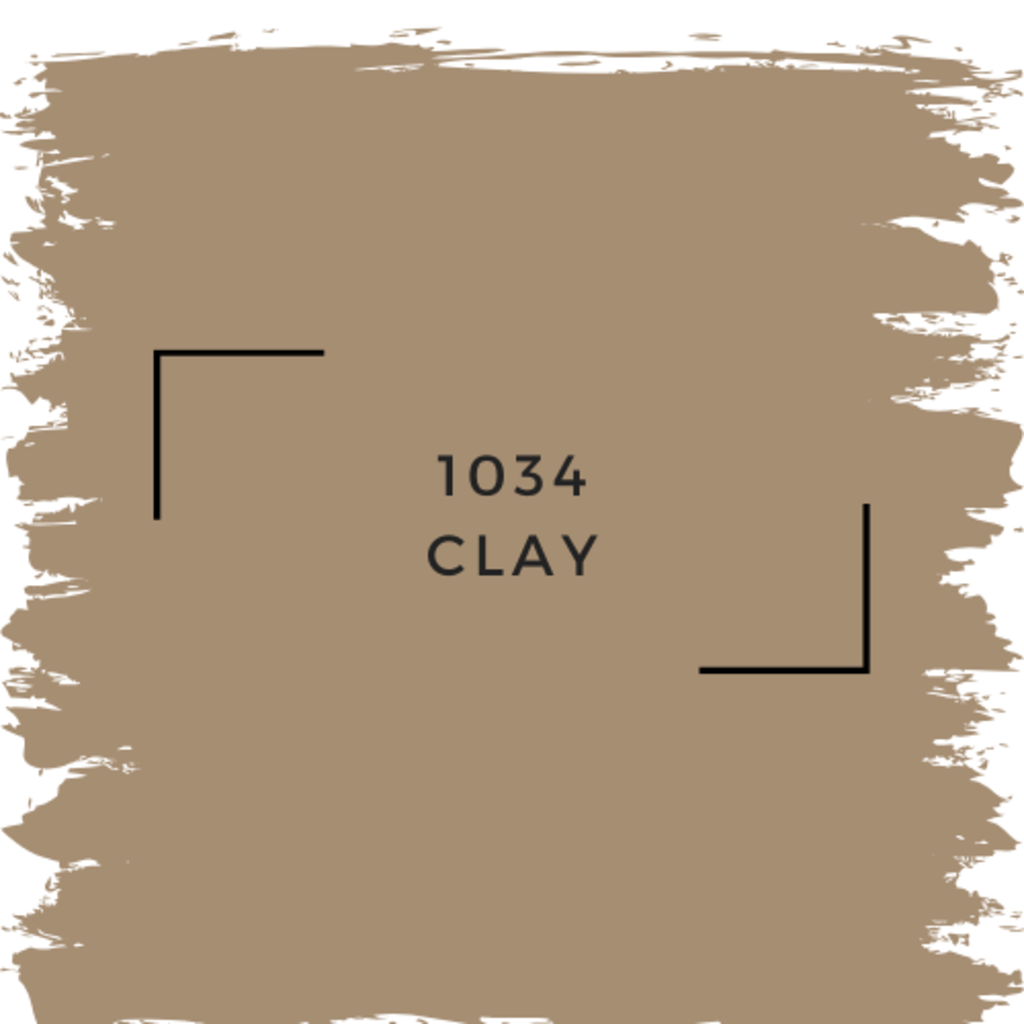 Benjamin Moore 1034 Clay