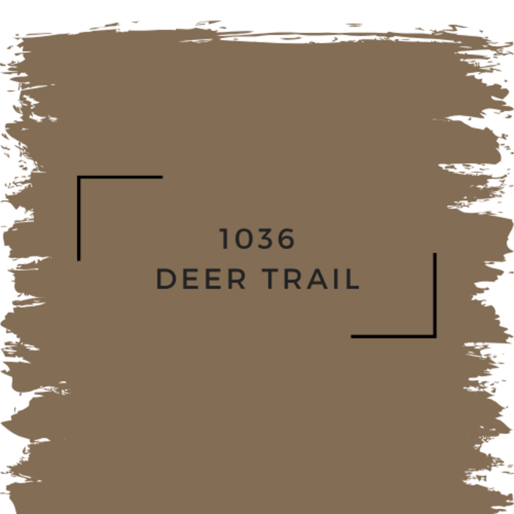 Benjamin Moore 1036 Deer Trail