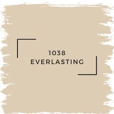 Benjamin Moore 1038 Everlasting